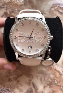 Reloj dolce gabanna