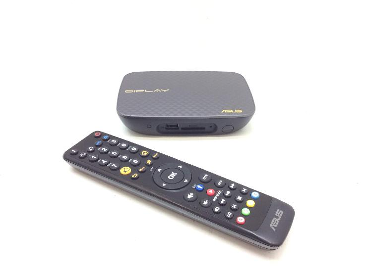 Reproductor multimedia asus o!play media pro smart tv