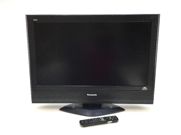 Televisor lcd panasonic tx32led7fm