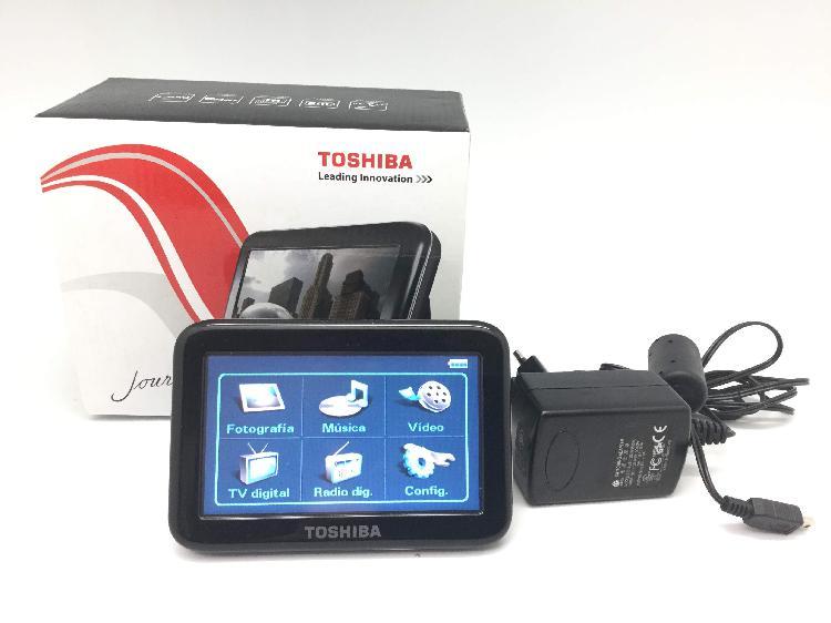 Televisor lcd toshiba m400