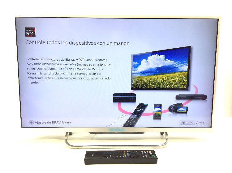 Televisor led sony kdl-32w706b