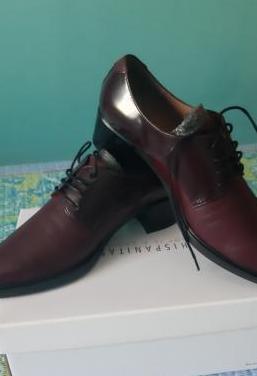 Zapatos mujer talla 38 piel