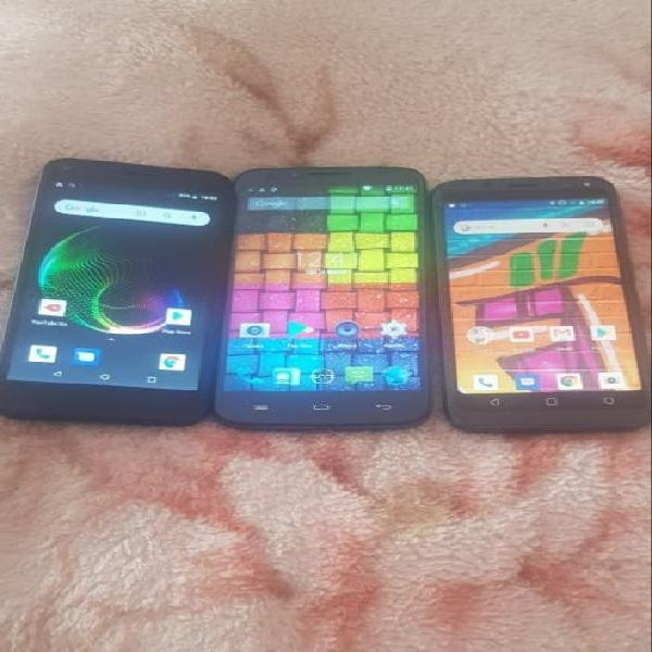 3 moviles