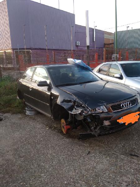 Audi a3 2003 1.9 tdi asz