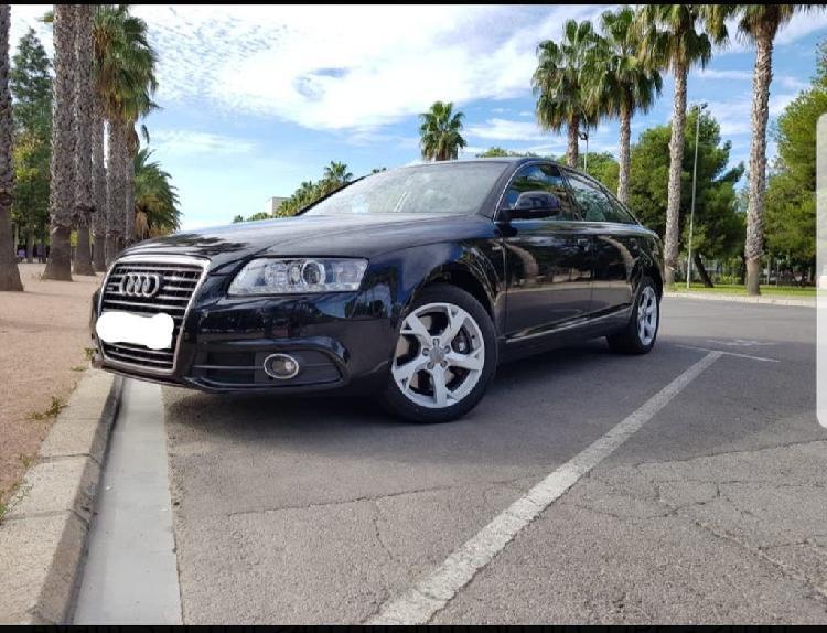 Audi a6 2010-2011