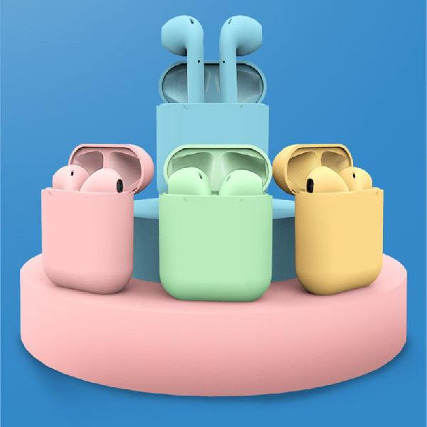 Auriculares inalambricos iphone y android