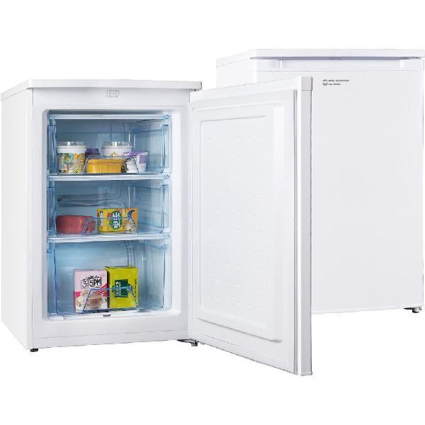Congelador vertical 2 años garant. transp. gratis