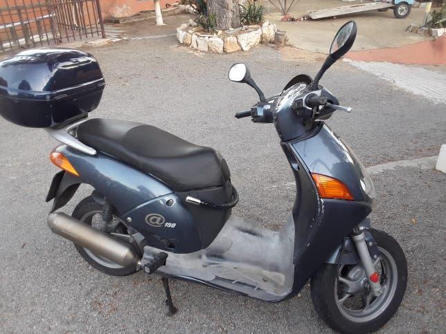 Honda @