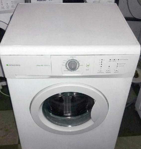 Lavadora aspes de 7 kg con garantía