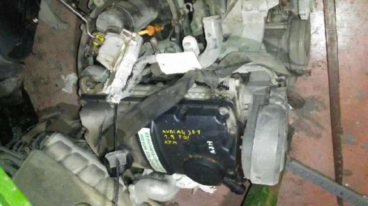 Motor completo audi a4 avant 1999