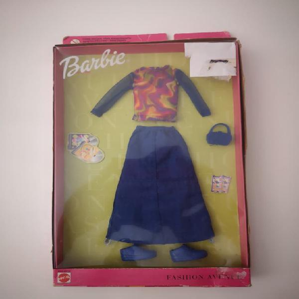 Mattel barbie 25701