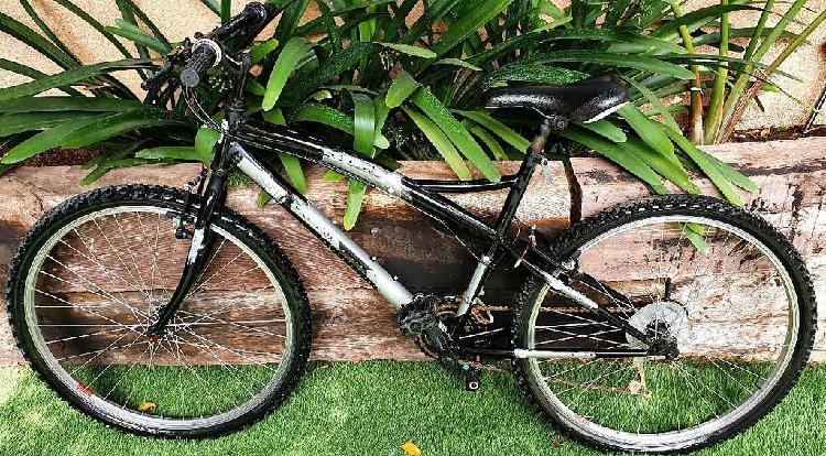 Mountain bike serie 50
