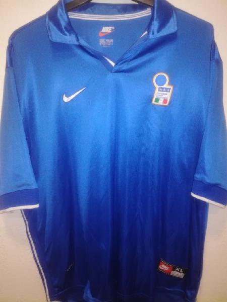 Nike italia 1998 mundial xl