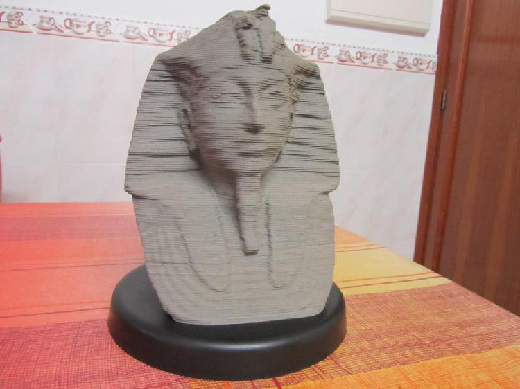 Puzzle faraon 3d
