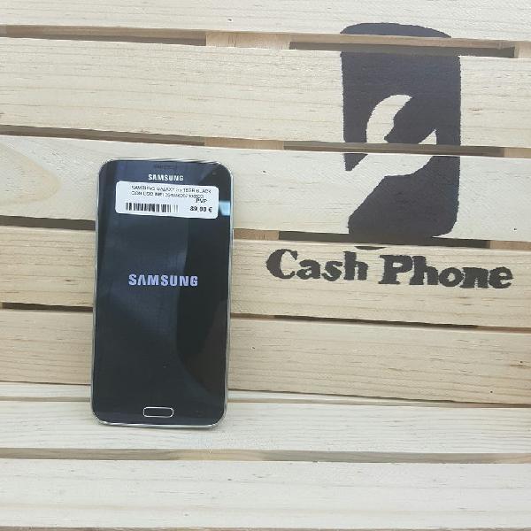 Samsung galaxy s5 16gb ocasión