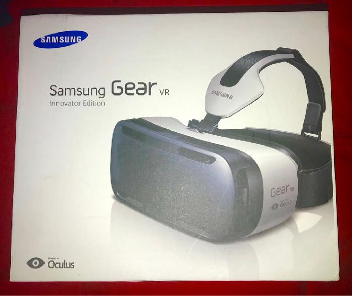 Samsung gear vr r320 para galaxy note 4