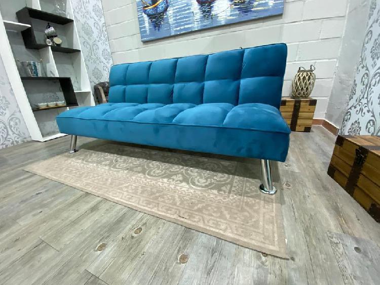 Sofa cama click clack 180!!!!
