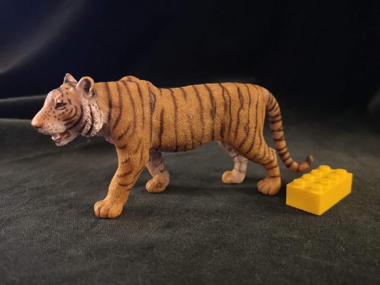 Tigre de schleich