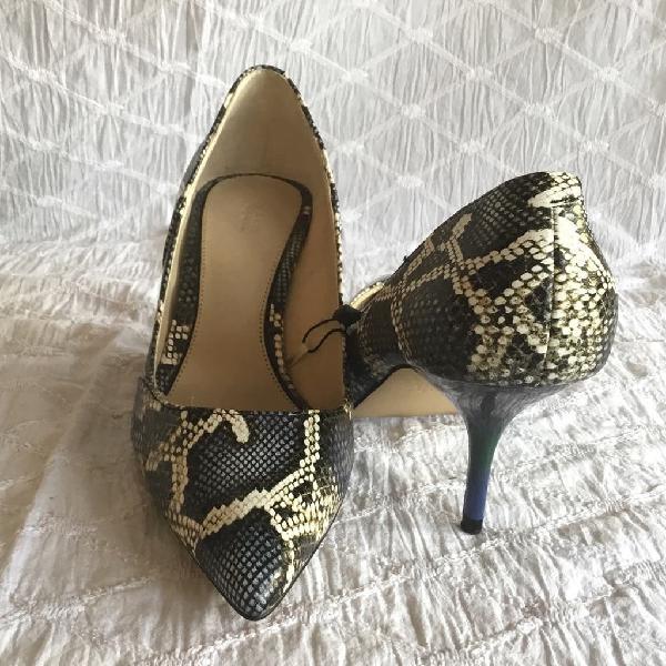 Zapatos de salón nº 38