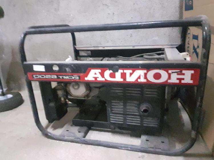 Motor honda trifasico