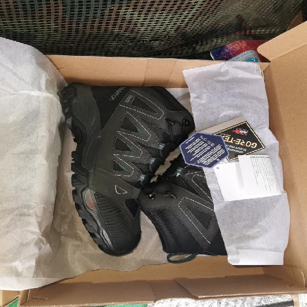 venta zapatillas salomon originales quito
