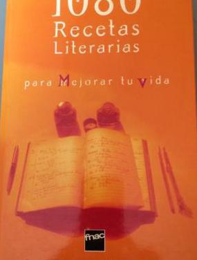 1080 recetas literarias