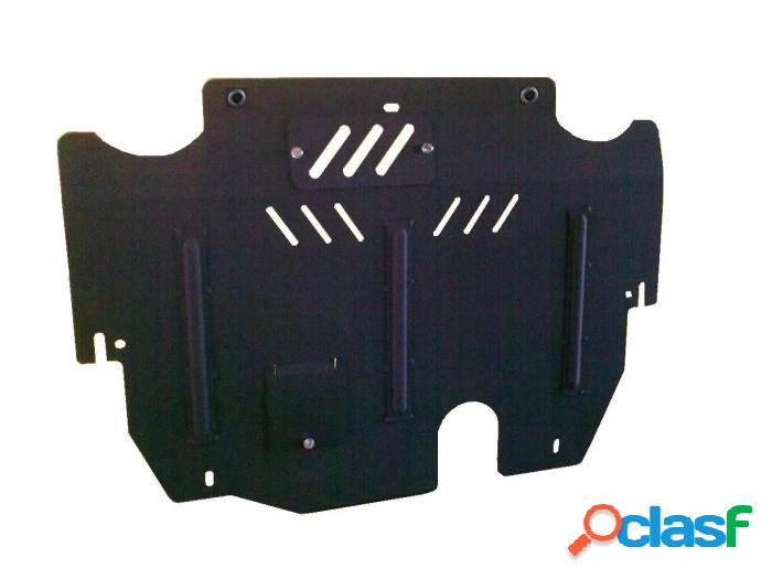 Cubre carter metalico ford s - max 2006-2015 acero 2mm