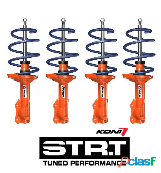 Kit suspension + muelles str.t opel astra astra h gtc excl. twintop añ