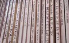 43 números de biblioteca de el sol 1991