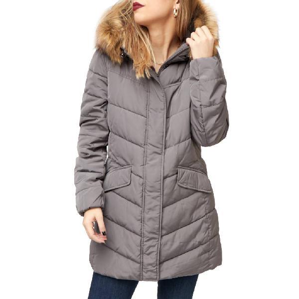 Abrigo mujer invierno