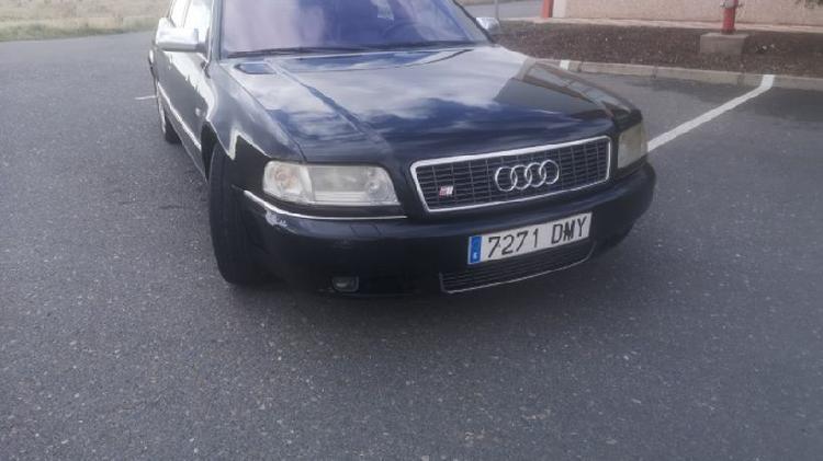 Audi a8 s8 4.2 quattro tiptronic 360