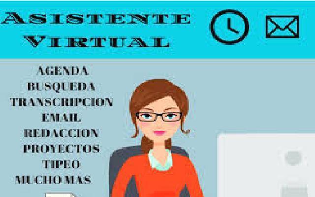 Asistente administrativo(a) medio tiempo - alicante