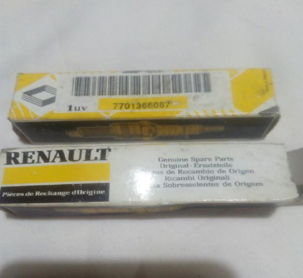Bujias renault usadas