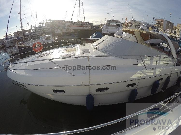 Bavaria yachts 43 sport