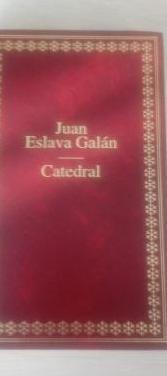 Catedral de juan eslava
