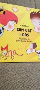 Com gat i gos