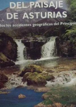 Diferentes libros de asturias y cantabria