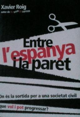 Entre l'espanya i la paret