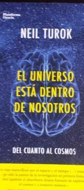 El universo está dentro de nosotros