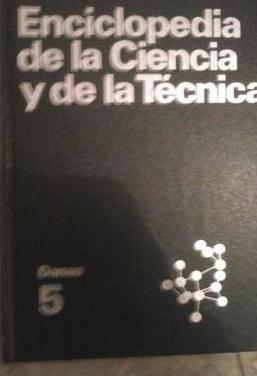 Enciclopedia de la ciencia y la técnica