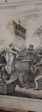 Libro los cubanos pintados por sí mismos