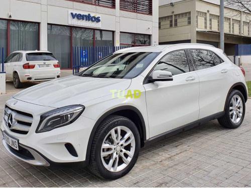 Mercedes gla 220 cdi aut 177cv