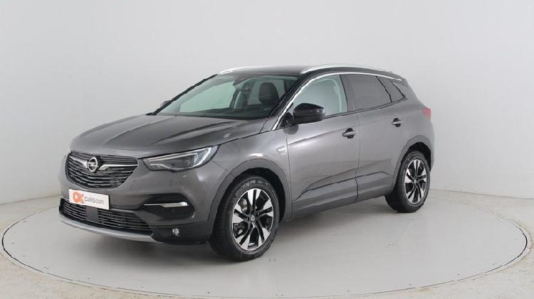Opel grandland x 1.2t s&s design line 130