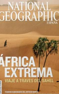 Revista: national geographic (mayo 2008)