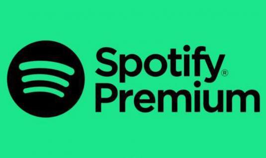 Spotify premium: cuenta de vitalicia