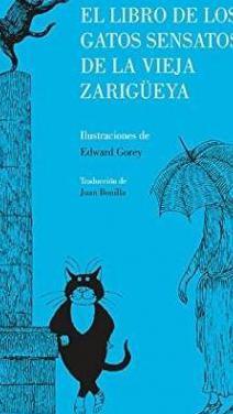 T. s. eliot-el libro de los gatos