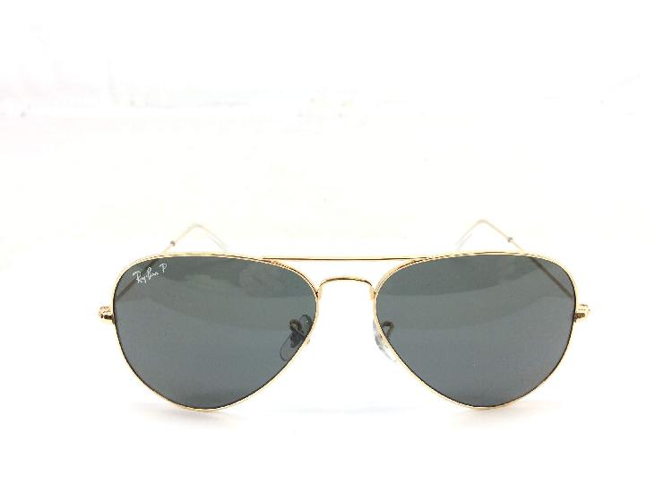 Gafas de sol caballero/unisex rayban 3025 aviator