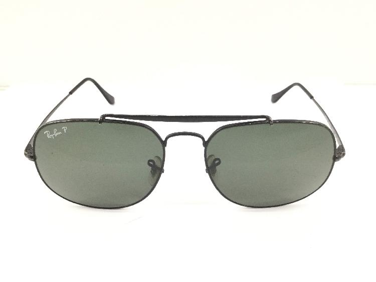 Gafas de sol caballero/unisex rayban aviator po
