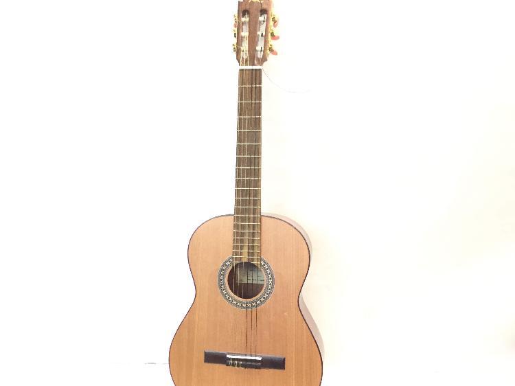 Guitarra clasica manuel rodriguez studio