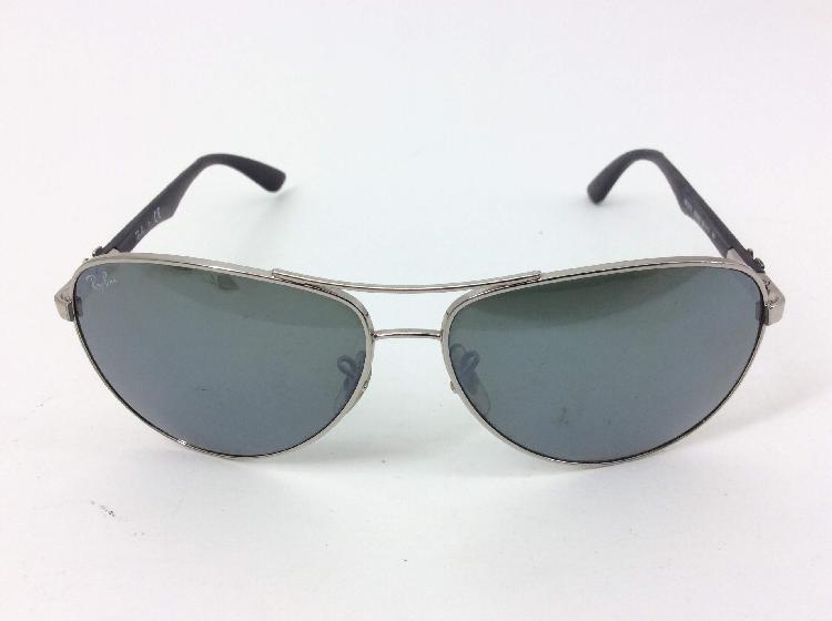 Otras gafas rayban aviador